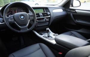 Vand Bmw BMW X4